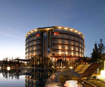 Hotel Abades Nevada Palace Granada
