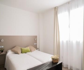 Apartamentos Campo Del Principe Granada