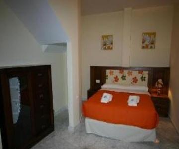 Al-Andalus Apartments Campos