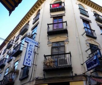 Hostal Antares Granada