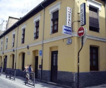 Hospederia El Zaguan
