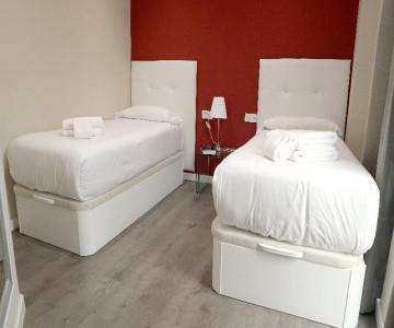 Apartamentos Mesones 18 3000 Granada