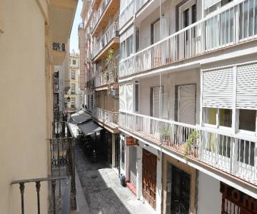 Apartamentos Paloma 3000 Granada