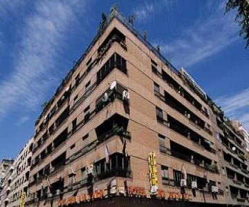 Hotel Reina Ana María Granada