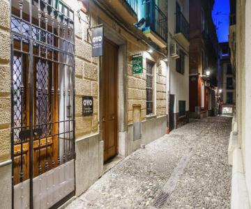 Oyo Casa Aljibe De Santa Ana Granada