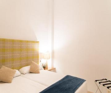 Suites Campo Del Principe Granada