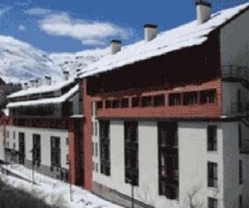 Monte Gorbea Asn