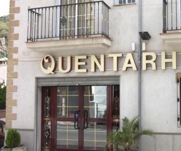 Hotel Quentar Quéntar