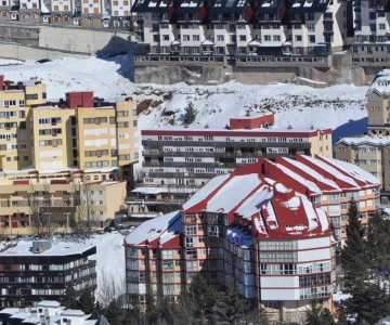 Apartamentos GHM Bulgaria Sierra Nevada