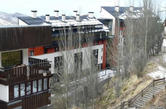 Apartamentos GHM Gorbea Sierra Nevada