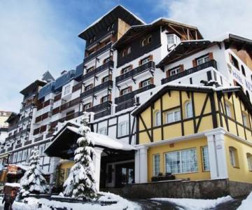 Hotel Kenia Nevada Sierra Nevada
