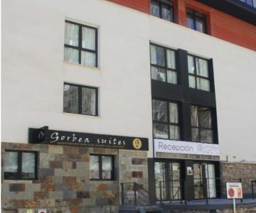 Apartamentos GHM Gorbea Suites Sierra Nevada