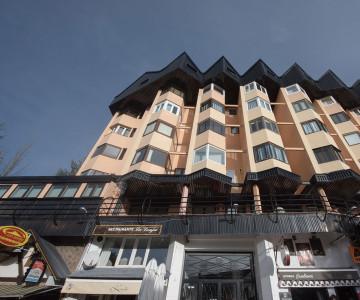 Apartamento Dúplex Arenaria (Edificio Impala)