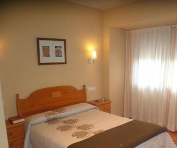 Hotel Sánchez Aínsa