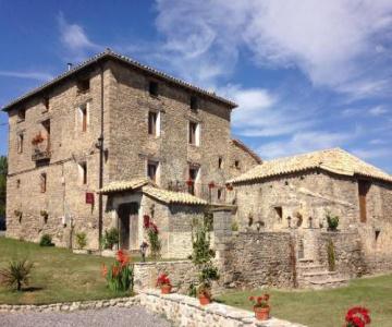 Casa Lascorz Aínsa