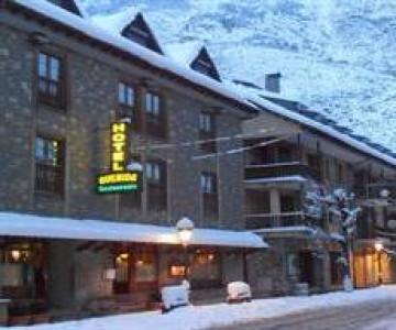 Hotel Avenida Benasque