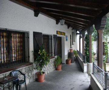 Hotel Giral