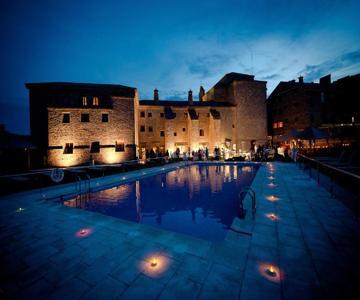 Hotel Spa Barceló Monasterio de Boltaña Boltaña