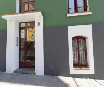 Apartamentos Canfranc 3000 Canfranc