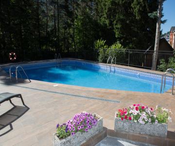 Hotel & Spa Real Villa Anayet Canfranc-Estación
