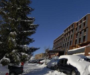Hotel Evenia Monte Alba Cerler