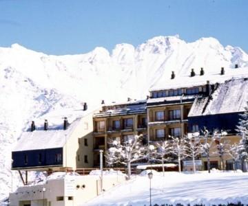 Hotel SNÖ Edelweiss Cerler