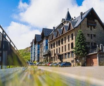 Hotel YOY Villa de Sallent 4 Formigal