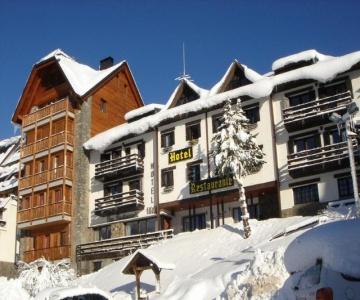 Hotel Tirol Formigal