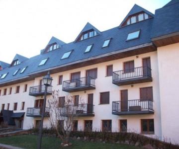 Apartamentos Formigal 3000 Formigal
