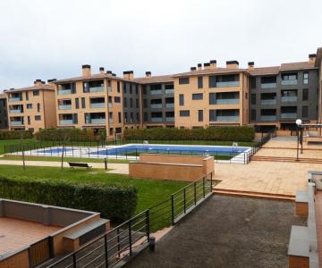 Apartamentos Jaca 3000 Jaca