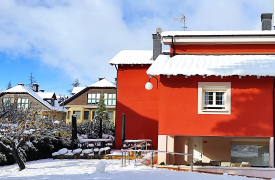Hotel Pura Vida Pirineos