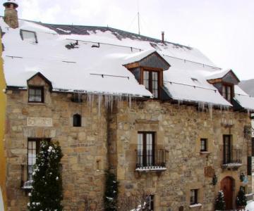 Hotel Almud