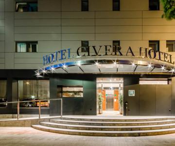 Hotel Civera Teruel