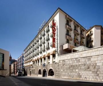 Hotel Reina Cristina Teruel