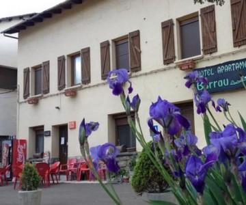 Hotel Barrau