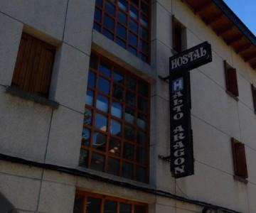 Hostal Alto Aragon Villanúa