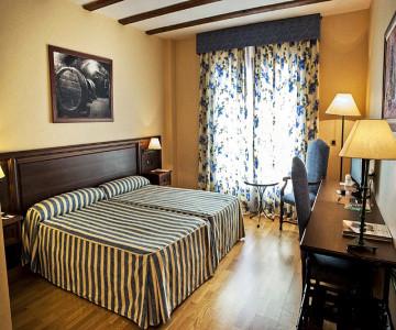 Hotel Spa Tudanca Aranda Aranda de Duero