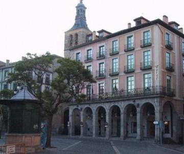Infanta Isabel Segovia