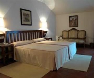 Hotel Los Linajes Segovia