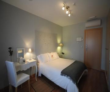 Santana Hotel Segovia