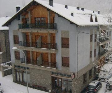 Hotel Puitavaca Ainet de Cardós