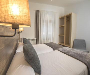 Hotel Roca Alp