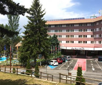 Alp Hotel Masella Alp