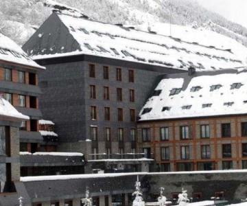 Hotel MiM Baqueira Baqueira