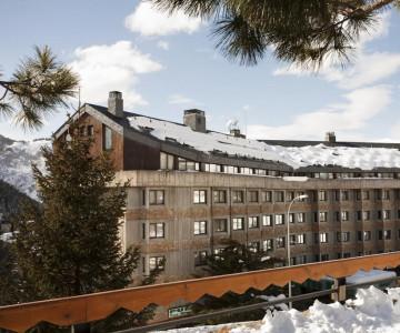 Hotel Tuc Blanc Baqueira