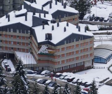 Hotel Montarto Baqueira