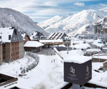 Hotel AC Baqueira Ski Resort Baqueira