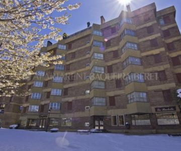 Apartamento Clot Der Os (Edif. Biciberri) Baqueira