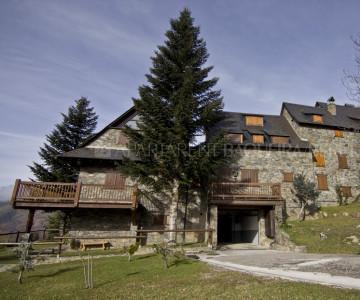 Casa Comalada (Pleta Cuylàs) Baqueira