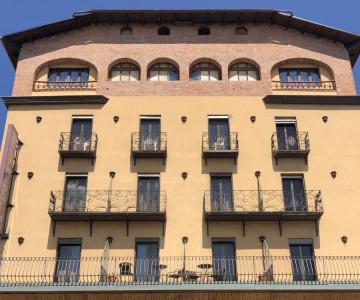 Hotel Bellavista Bellver de Cerdanya